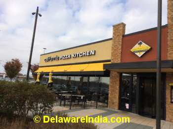 California Pizza Kitchen image &Copy; DelawareIndia.com