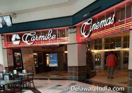 Carmike Cinemas Dover