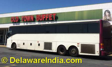 cheap chinatown bus from dover smyrna to nyc. Black Bedroom Furniture Sets. Home Design Ideas