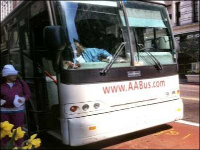Chinatown Bus from Delaware to NYC - DelawareIndia com