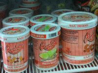 newark farmers market indian kulfi ice creams