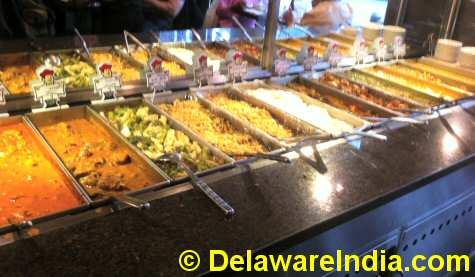 Newark New Chinese Food