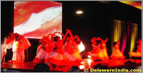 IndiaFest Dance Program © DelawareIndia.com