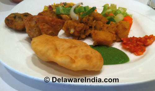 Indian Catering in Delaware image © DelawareIndia.com