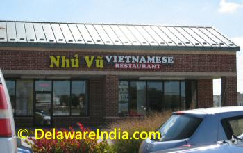 Vietnamese Food Middletown
