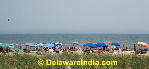 Rehoboth Beach © DelawareIndia.com