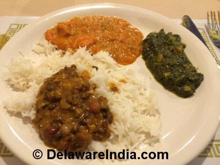 Maharaja Indian Restaurant Delaware