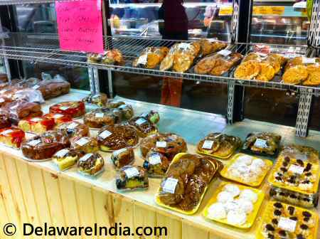 Spence's Bazaar Bake Shop © DelawareIndia.com