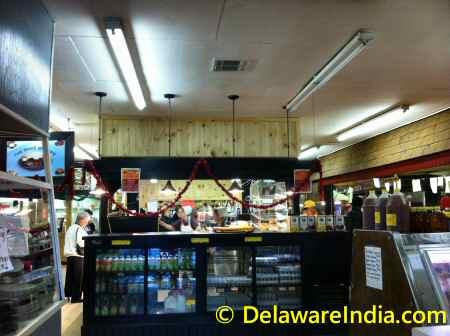 Spence's Bazaar Milk and Eggs © DelawareIndia.com