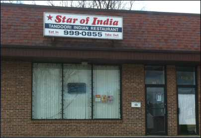 Star of India Review