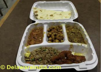 Wegmans Indian Food
